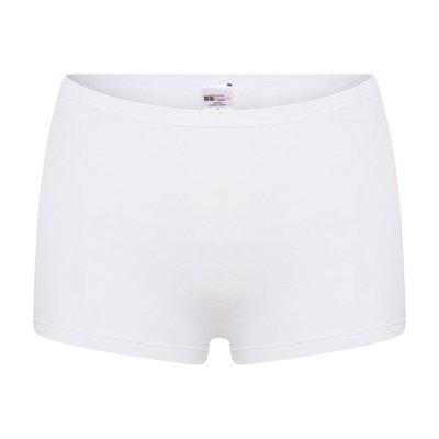 Beeren Dames boxershort Comfort Feeling Wit