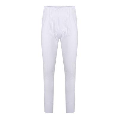 Heren lange pantalon M3400 Wit