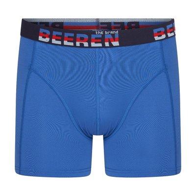 Beeren Heren boxershort Elegance Blauw