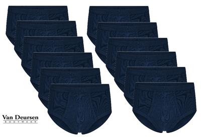 Beeren 12-Pack Heren slips met gulp M3000 Marine