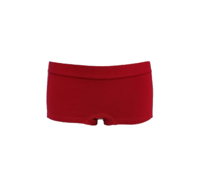 E-Line Dames boxershort Rood