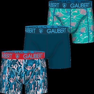 Gaubert 3-Pack Heren boxershorts Set 2