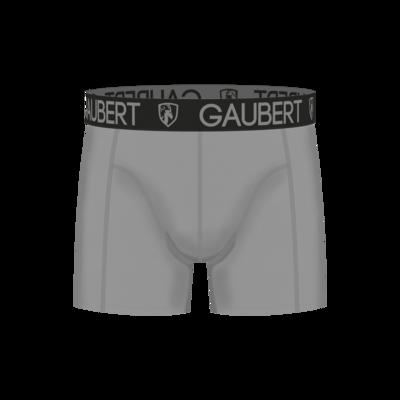 Gaubert Heren boxershort Grijs