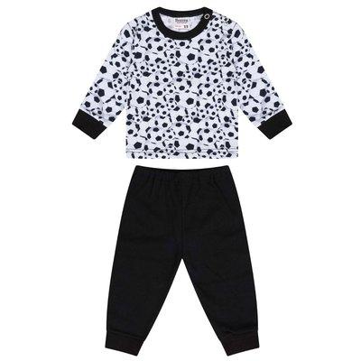 Beeren Baby pyjama Voetbal