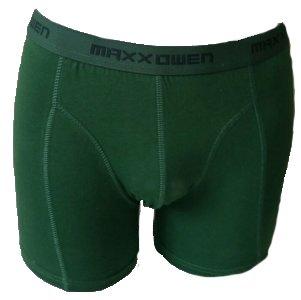 Maxx Owen Heren boxershort Cilanto
