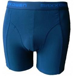 Maxx Owen Heren boxershort Dazzling Bleu