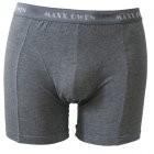 Maxx Owen Heren boxershort Antraciet