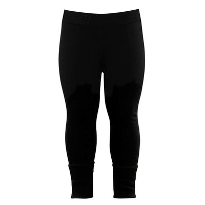 Beeren Thermo kinder pantalon Zwart